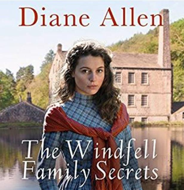 The Windfell Family Secrets by Diane Allen