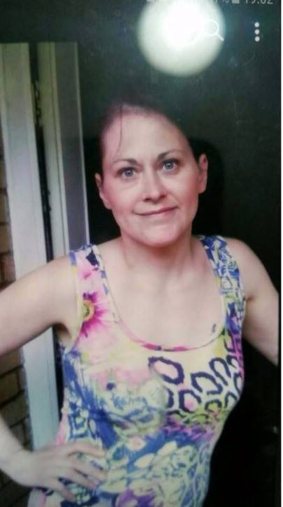 Amanda Pritchard, aged 38, who is from Accrington, has gone missing