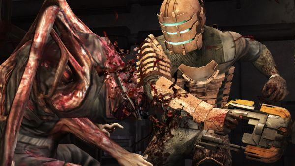 Dead Space 3, PS3, £39.99