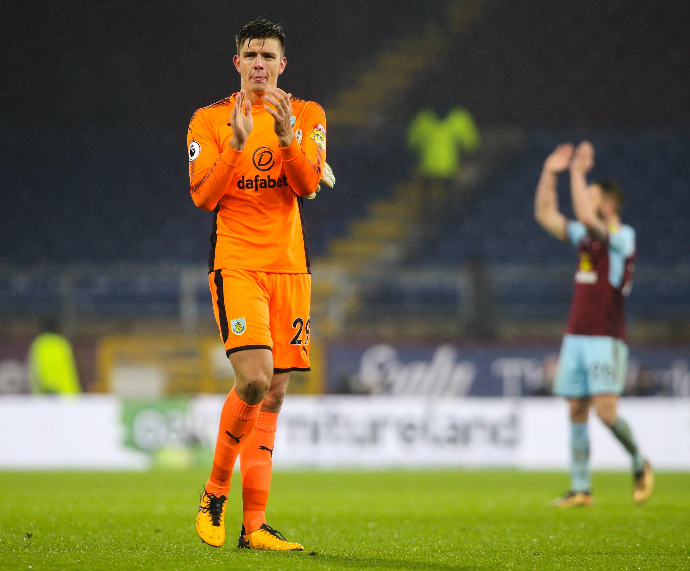 Image result for nick pope