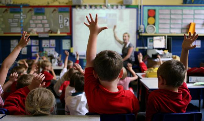 Primary school SATs results 2017: Blackburn with Darwen