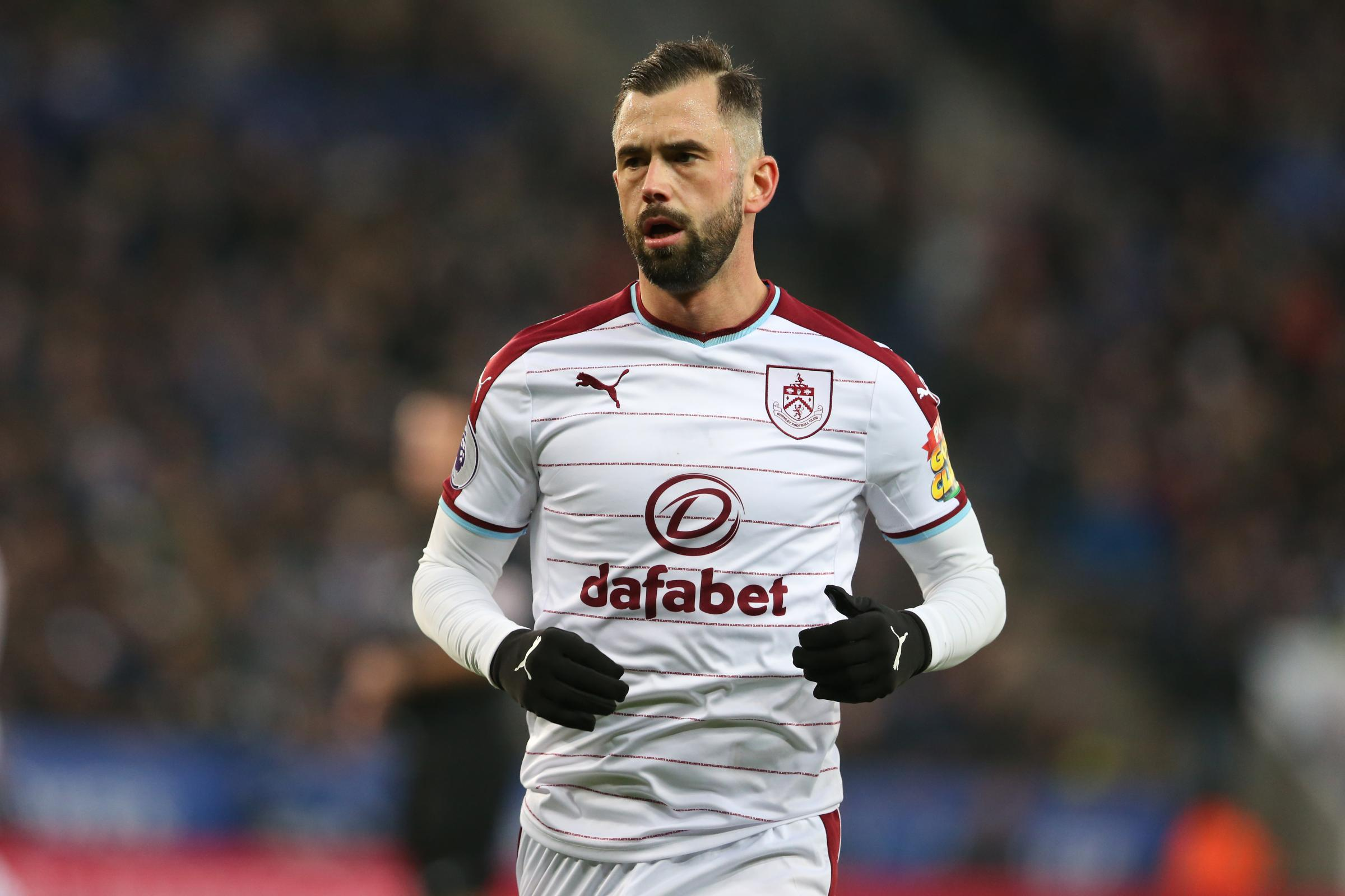 Steven Defour has hailed Burnley's team spirit this season