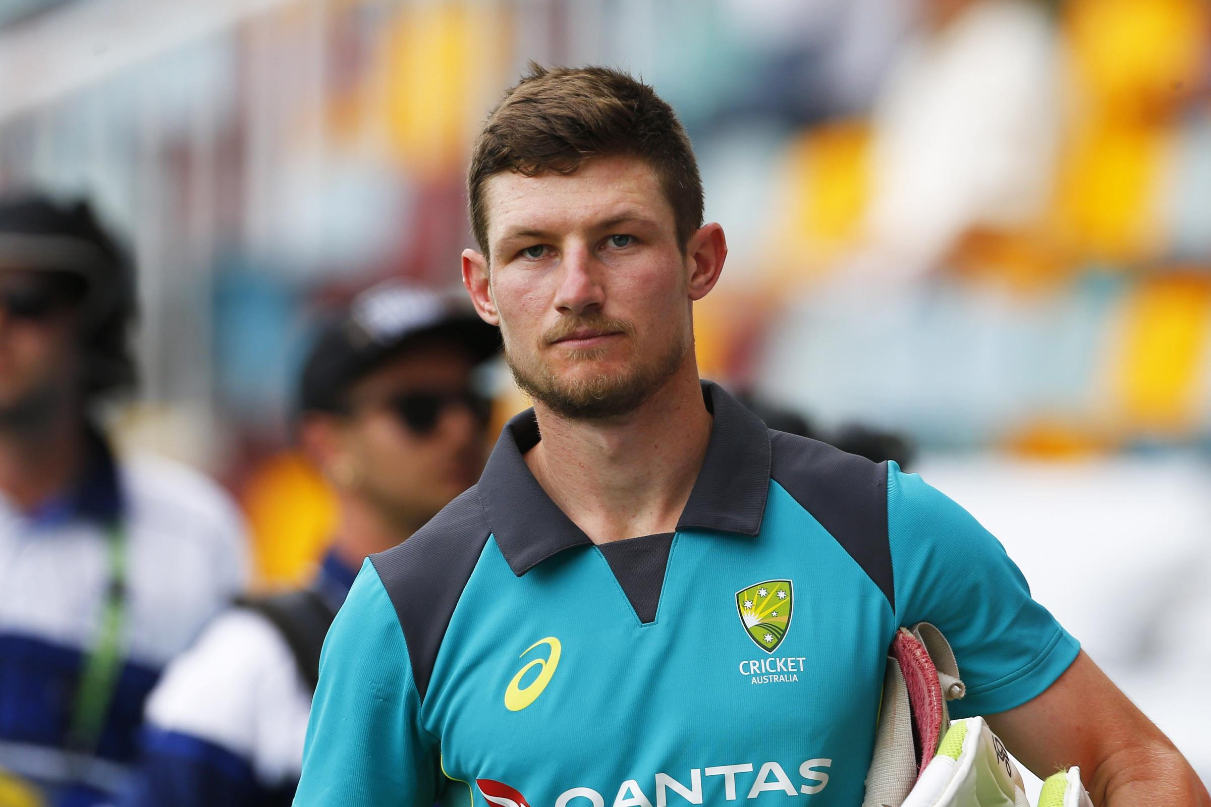 Cameron Bancroft has signed for Durham