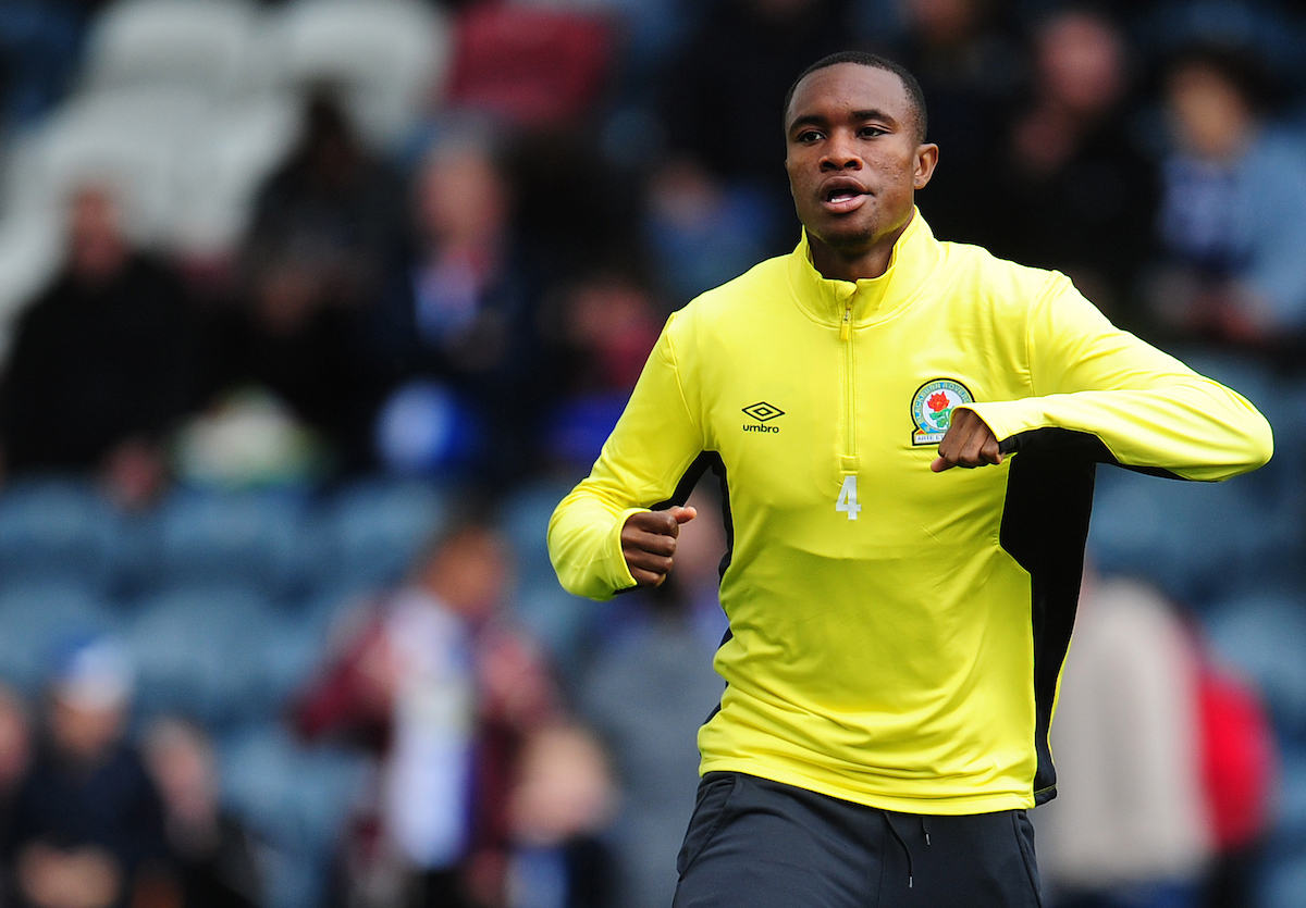 Rekeem Harper featured just nine times for Rovers in all competitions