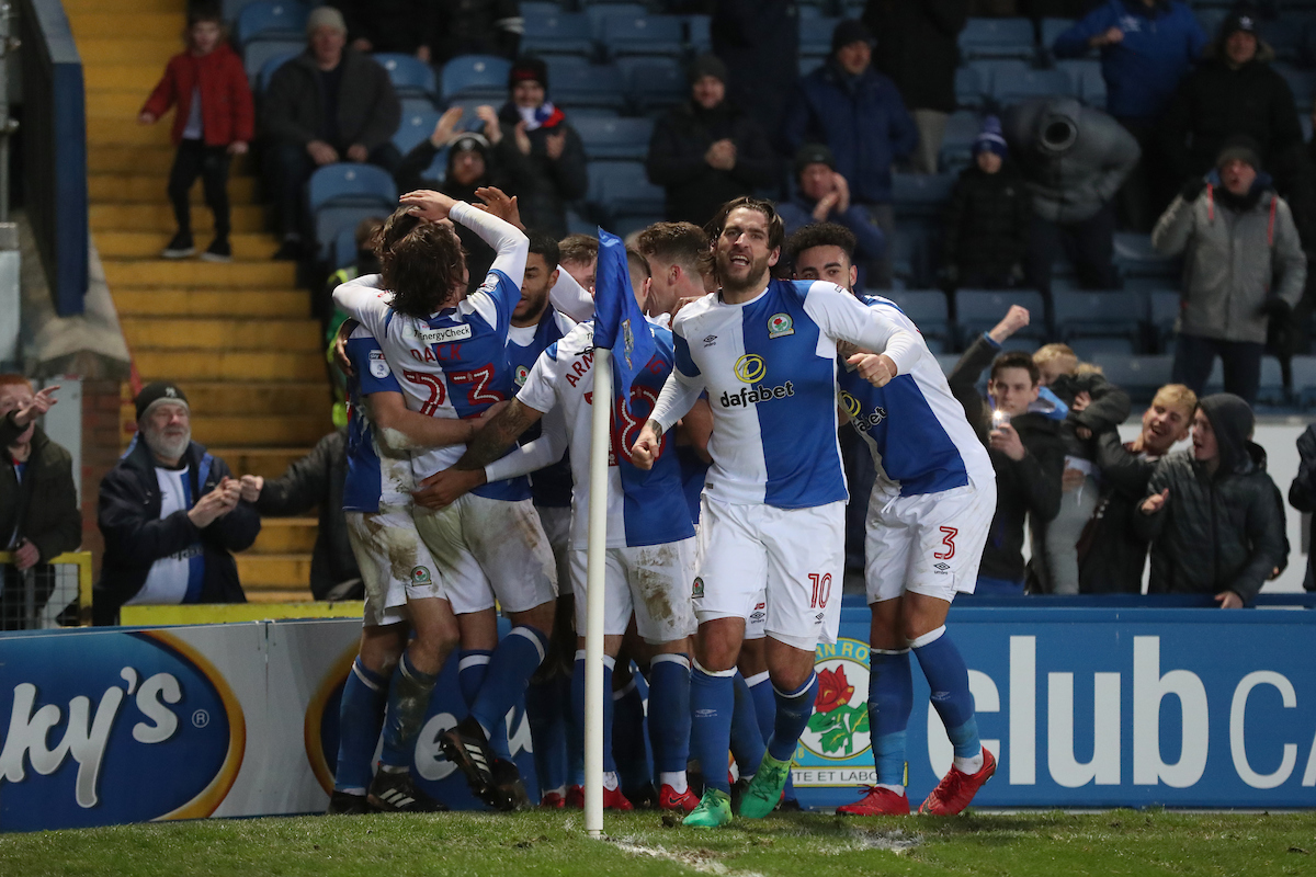 Rovers closed the gap to the automatic promotion places to just two points