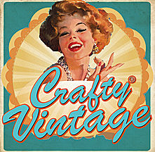 Crafty Vintage at Holmes Mill