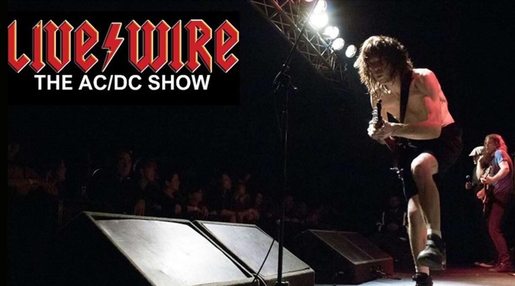 Live/Wire - The AC/DC Show