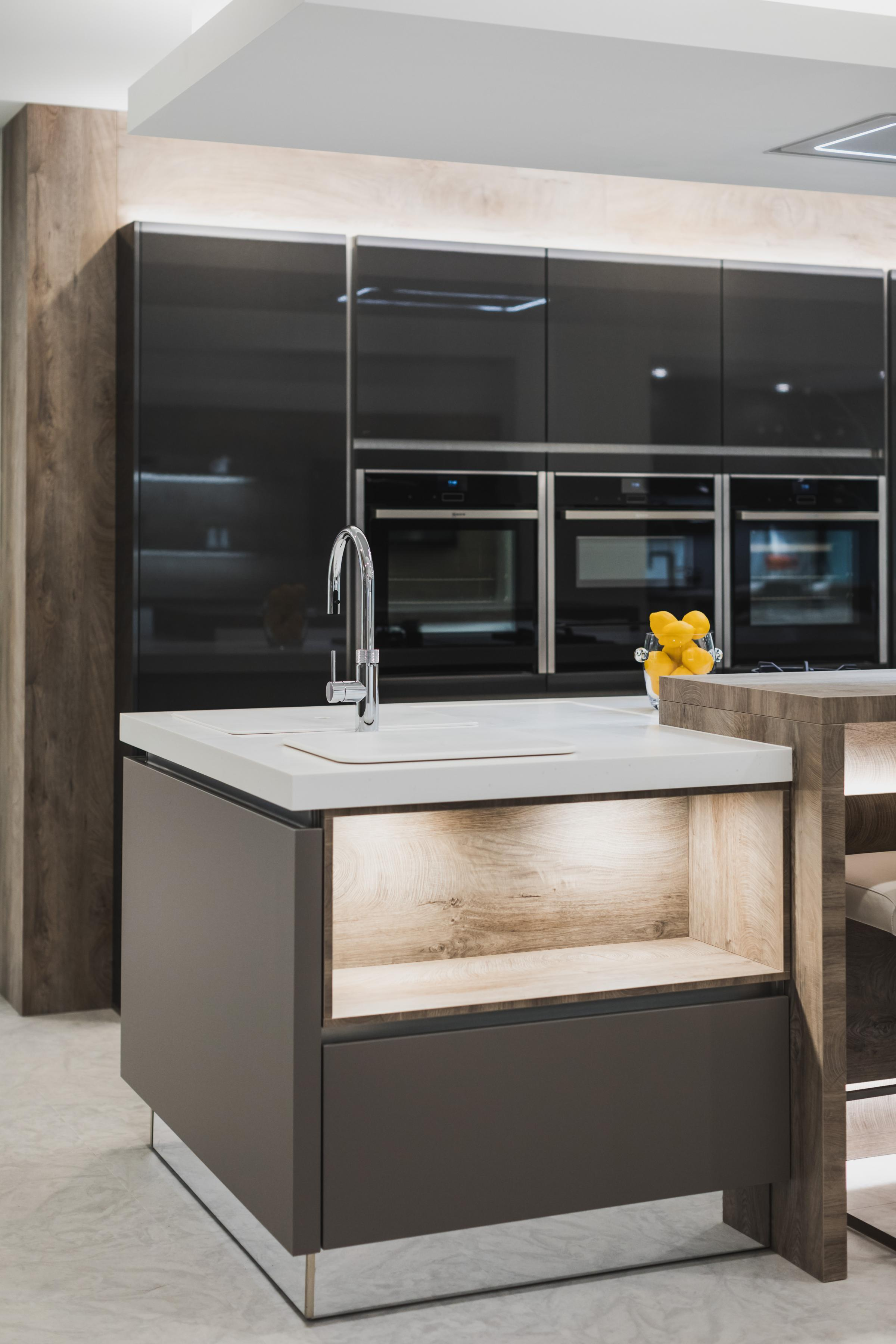 PICTURES: Kitchen Firm Creates 5 Jobs And Relocates To £300,000 Showroom.  The Kitchen Design Centreu0027s New Showroom In Barrowford