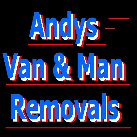Andys Van and Man Removals