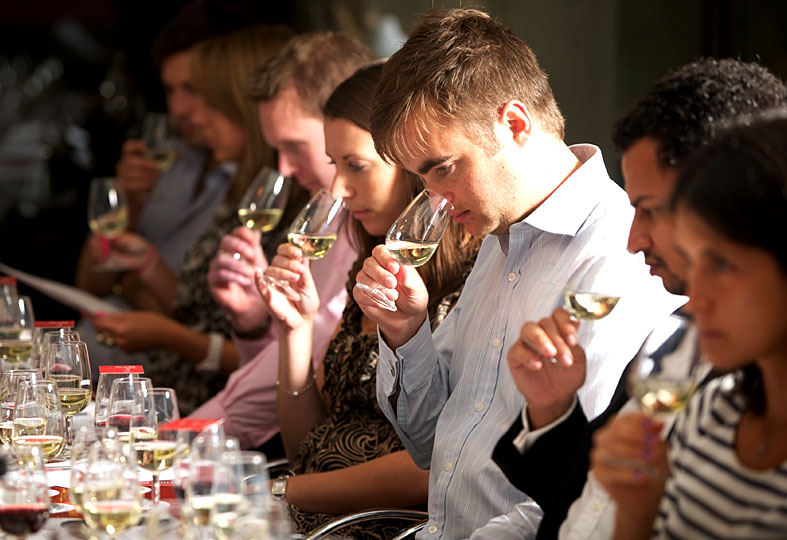 WSET Level 1 Award in Wines - Get a Wine Qualification in a Day