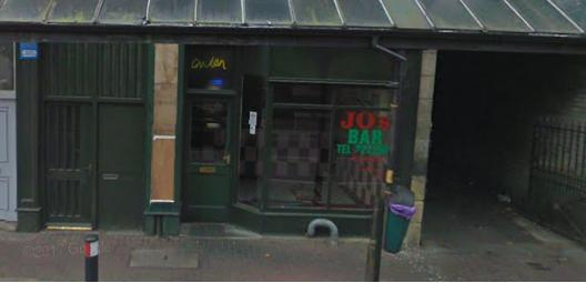 A director of Driss Foods Ltd trading as Jo Jo's in Waterfoot, Rossendale appeared at Burnley magistrates court on Friday