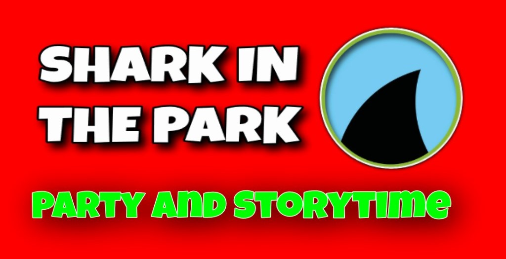 Shark in the Park - Party & Storytime