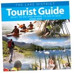 Lancashire Telegraph: tourism cover march 2018