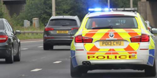 Lancashire Police is pulling out of a collaborative motorway policing partnership