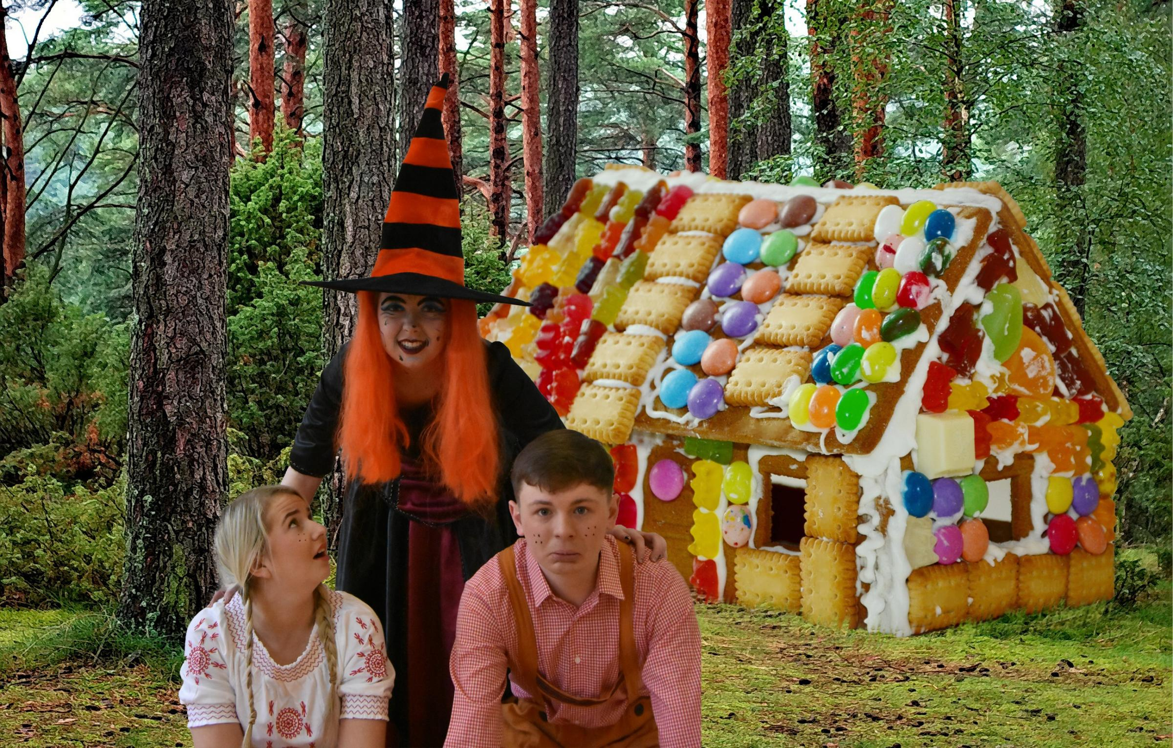 Hansel and Gretel will head to Mrs Dowson's in June