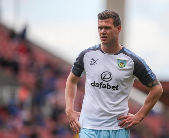 Kevin Long has made 17 Premier League starts for Burnley over the last 12  months