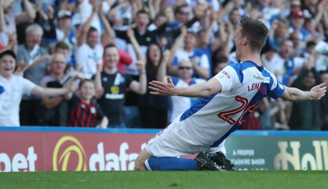 FULL TIME: Rovers 2 Oxford 1