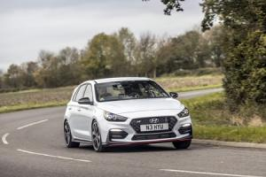 Road Test: Hyundai i30 N Performance