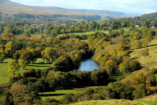 Where to go in East Lancs for a countryside walk this weekend