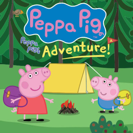 Peppa Pig's Adventure at Blackpool Grand Theatre 2018