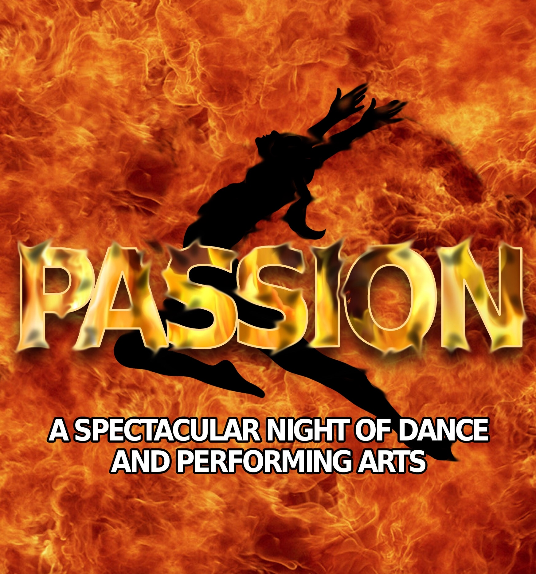 Dance with Passion