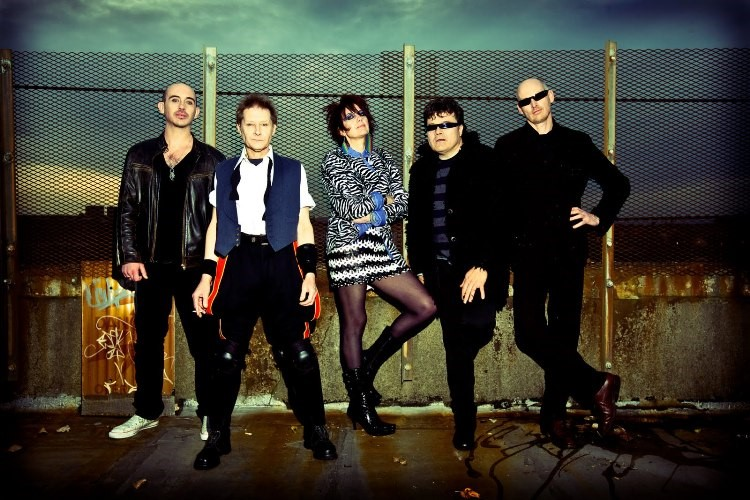 The Rezillos + Special Guests