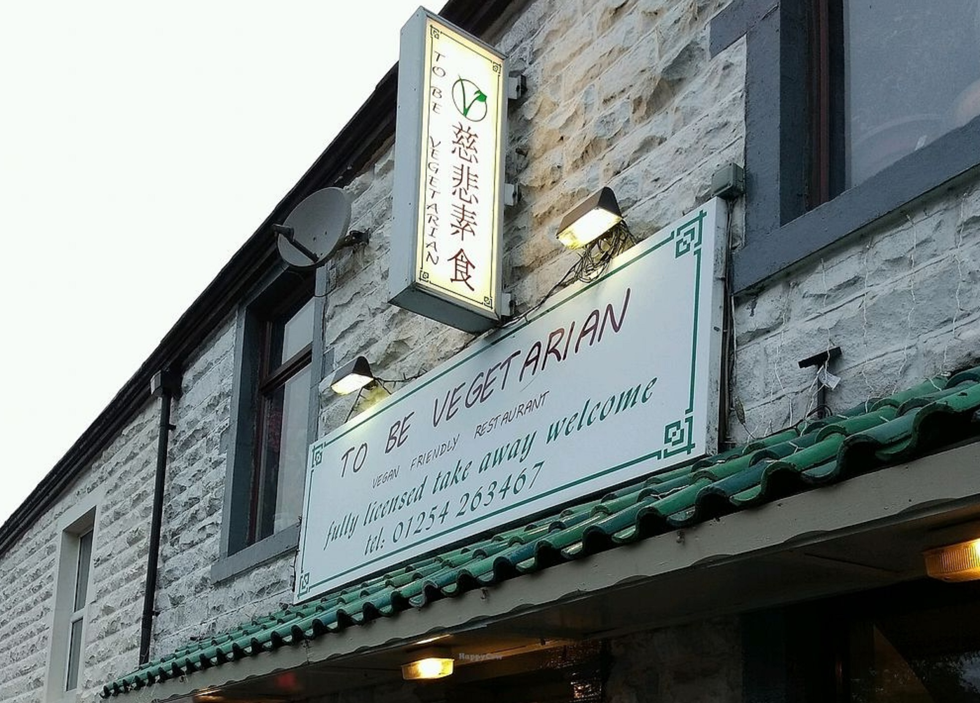 Blackburn Chinese restaurant owner fined over \'filthy\' kitchen