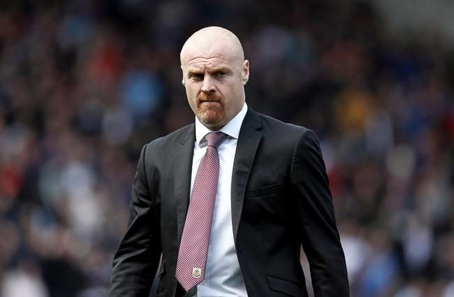 Frank Sinclair has backed Sean Dyche as a future England manager