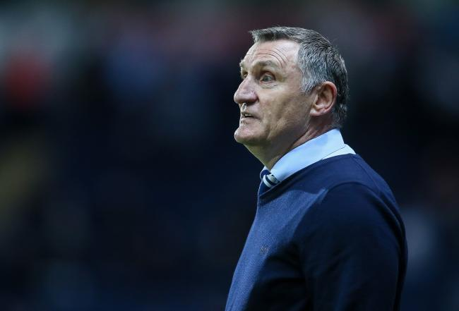 Rovers boss  Tony Mowbray has met with players this week