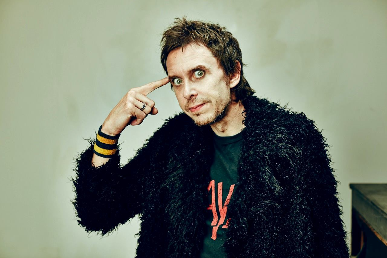 Super Hans - The Big Beat Manifesto