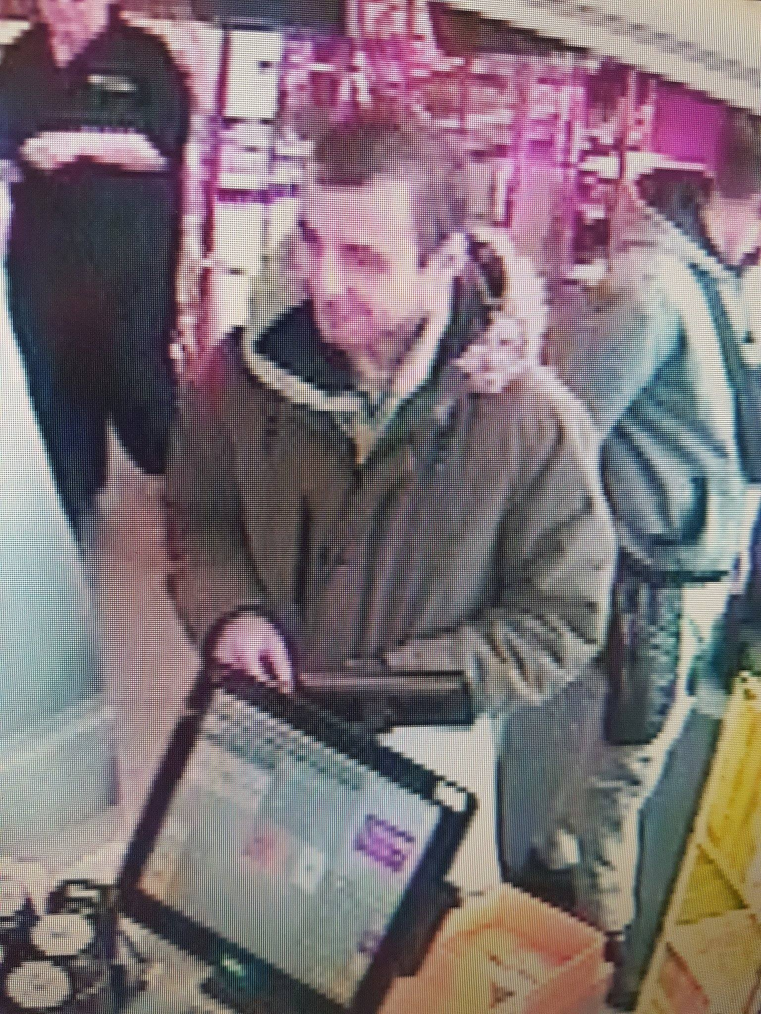 Police appeal after lost bank card was used 'fraudulently'