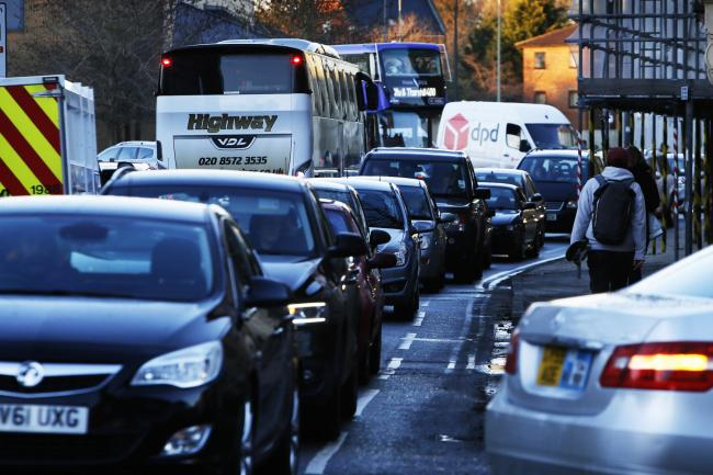 TRAFFIC & TRAVEL - updates from across East Lancashire
