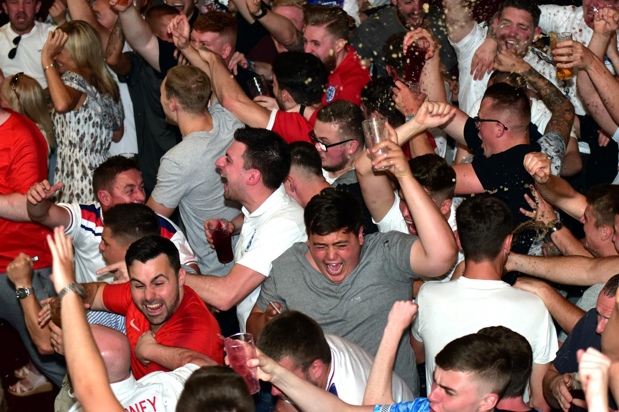 A fans delight