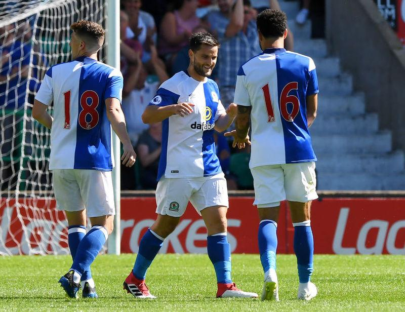 Image result for blackburn rovers