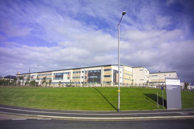 East Lancashire hospital records first coronavirus death in 2 weeks