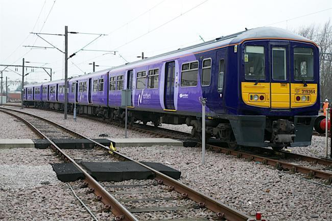 Plans to change Northern Rail services in December have been scrapped