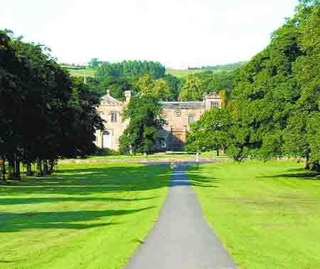 Lancashire Telegraph: Towneley Hall high-tech tour to be launched