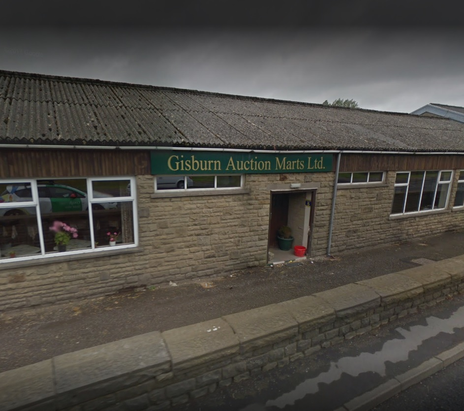 Gisburn Auction Marts Ltd.