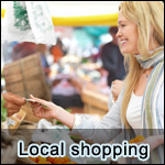 Lancashire Telegraph: Local shopping and retail features and supplements