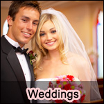 Lancashire Telegraph: Wedding features and supplements