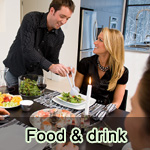 Lancashire Telegraph: Food and drink features and supplements