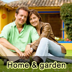 Lancashire Telegraph: Home and garden features and supplements