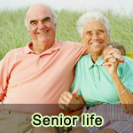 Lancashire Telegraph: Senior living and elderly features and supplements