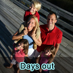 Days out features and supplements