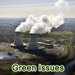 Environmental and green issues