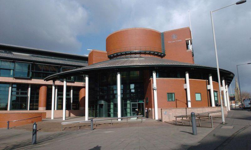 Jordan Monaghan: comienza el juicio del acusado de asesinato en Blackburn