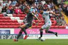 Rovers were held to a 0-0 draw by Millwall last weekend