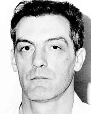 Killer Anthony Entwistle