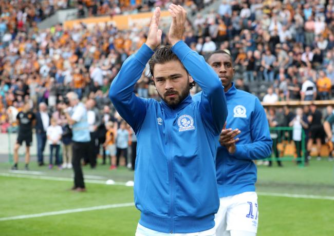 Rovers insist Bradley Dack is not for sale at any price