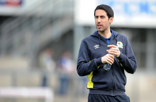 Peter Whittingham has struggled for game-time with Rovers in 2018
